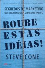 ROUBE ESTAS IDEIAS!