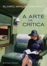 ARTE DA CRITICA, A - COL.FUNDAMENTOS N 23