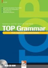 TOP GRAMMAR - FORM BASIC TO UPPER-INTERMEDIATE A1-B2