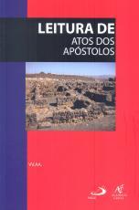 LEITURA DE ATOS DOS APOSTOLOS