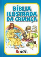 BIBLIA ILUSTRADA DA CRIANCA