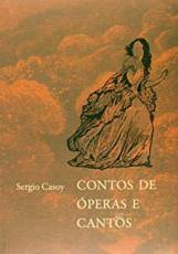 CONTOS DE OPERAS E CANTOS