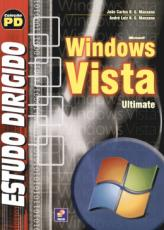 ESTUDO DIRIGIDO WINDOWS VISTA ULTIMATE