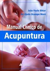 MANUAL CLÍNICO DE ACUPUNTURA