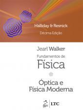 FUNDAMENTOS DE FISICA - OPTICA E FISICA MODERNA