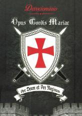 DEVOCIONÁRIO - OPUS CORDIS MARIAE