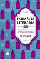 FARMÁCIA LITERÁRIA