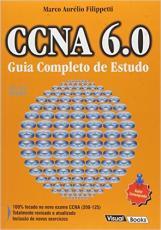 CCNA 6.0. GUIA COMPLETO DE ESTUDO