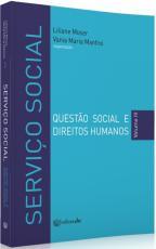 SERVIÇO SOCIAL - QUESTÃO SOCIAL E DIREITOS HUMANOS