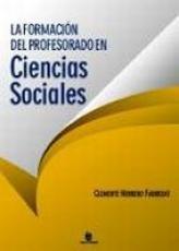 LA FORMACION DEL PROFESSORADO EM CIENCIAS SOCIALES - COL. CIENCIAS SOCIAIS