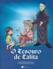 TESOURO DE TALÍTA, O