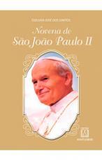 NOVENA DE SÃO JOÃO PAULO II