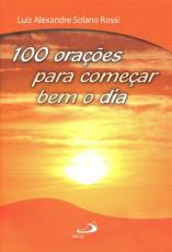 100 ORACOES PARA COMECAR BEM O DIA