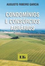CONDOMINIOS E CONSORCIOS AGRARIOS - NOVAS MODALIDADES SOCIETARIAS DA ATIVID - 1