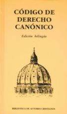 CODIGO DE DERECHO CANONICO MINOR