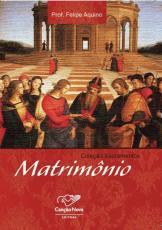 MATRIMONIO - COLECAO SACRAMENTOS