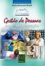 GESTAO DE PESSOAS EM ADMINISTRACAO HOSPITALAR - 1