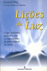 LIÇÕES DA LUZ