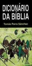 DICIONARIO DA BIBLIA