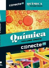 CONECTE QUÍMICA - VOLUME ÚNICO