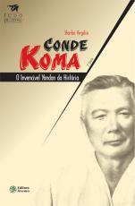 CONDE KOMA - O INVENCÍVEL YONDAN DA HISTÓRIA