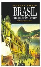 BRASIL, UM PAIS DO FUTURO - POCKET