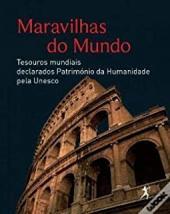 MARAVILHAS DO MUNDO