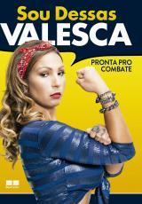 SOU DESSAS - PRONTA PRO COMBATE