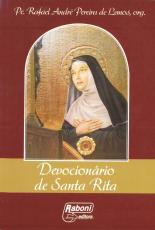 DEVOCIONÁRIO DE SANTA RITA