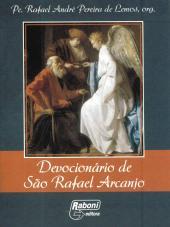 DEVOCIONÁRIO DE SÃO RAFAEL ARCANJO