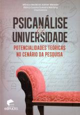 PSICANALISE E UNIVERSIDADE