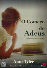 COMEÇO DO ADEUS, O