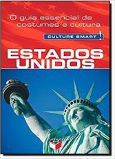 CULTURE SMART - ESTADOS UNIDOS