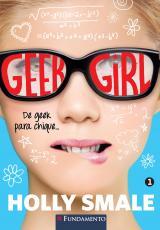 GEEK GIRL - LIVRO 1