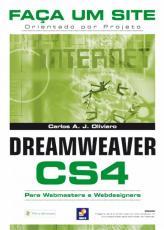 DREAMWEAVER CS4 - ORIENTADO POR PROJETO