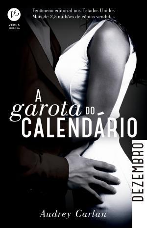 A GAROTA DO CALENDÁRIO: DEZEMBRO - Vol. 12