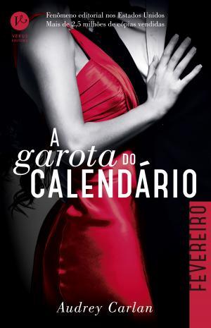 A GAROTA DO CALENDÁRIO: FEVEREIRO