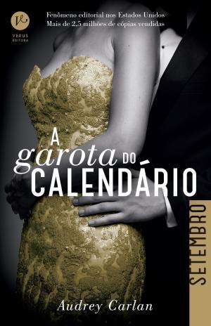 A GAROTA DO CALENDÁRIO: SETEMBRO - Vol. 9