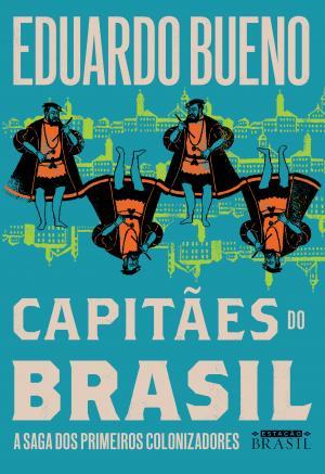 CAPITÃES DO BRASIL - Vol. 3