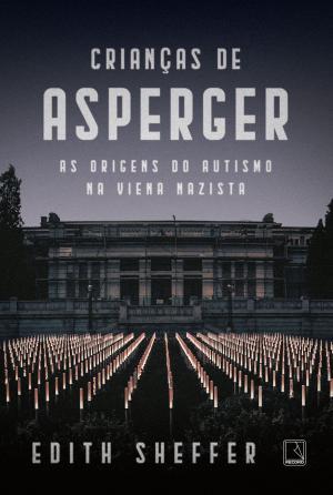 CRIANÇAS DE ASPERGER