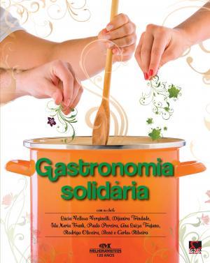 GASTRONOMIA SOLIDÁRIA
