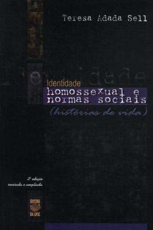 IDENTIDADE HOMOSSEXUAL E NORMAS SOCIAIS - 2