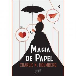 MAGIA DE PAPEL