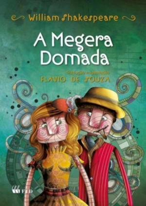MEGERA DOMADA, A