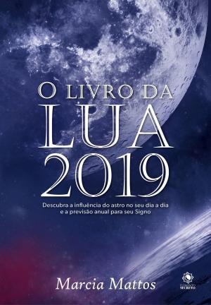 O LIVRO DA LUA 2019